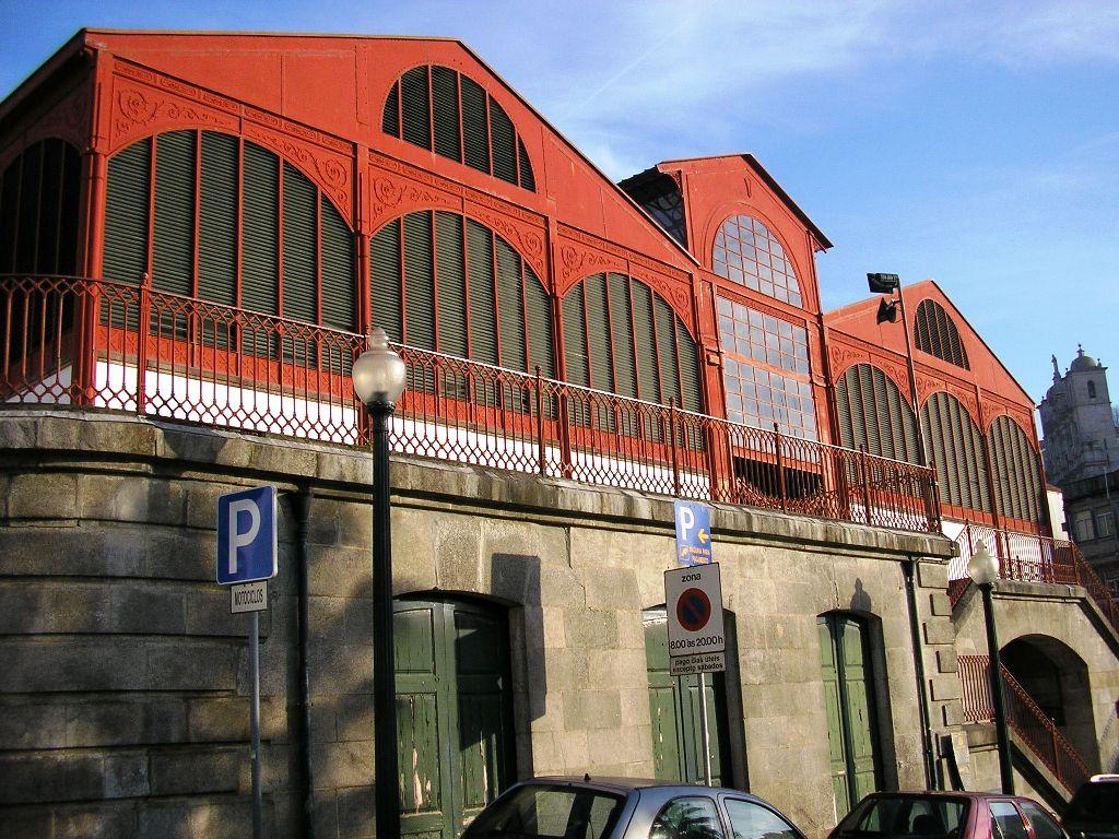 Mercado Ferreira Borges