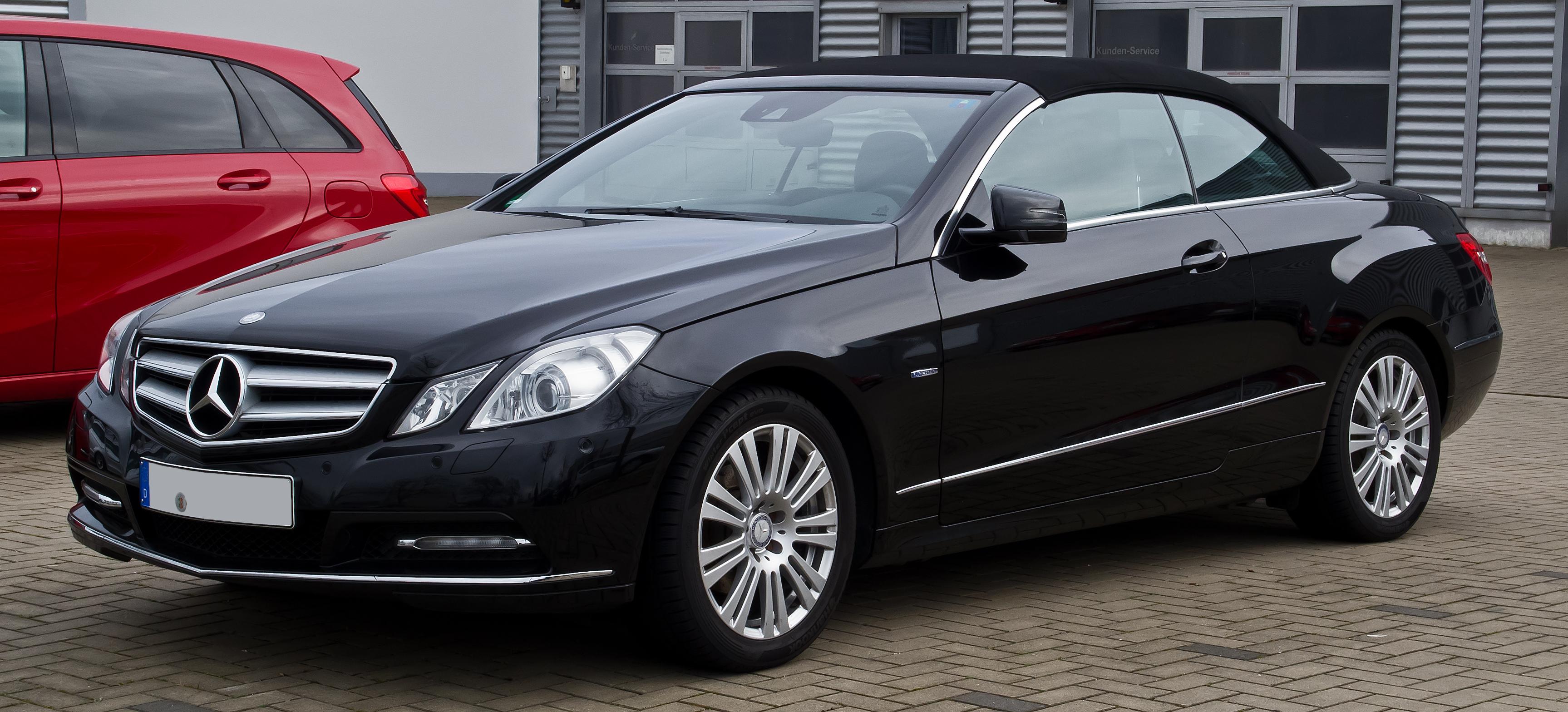 File mercedes benz e klasse cabriolet blueefficiency a for Mercedes benz e klasse