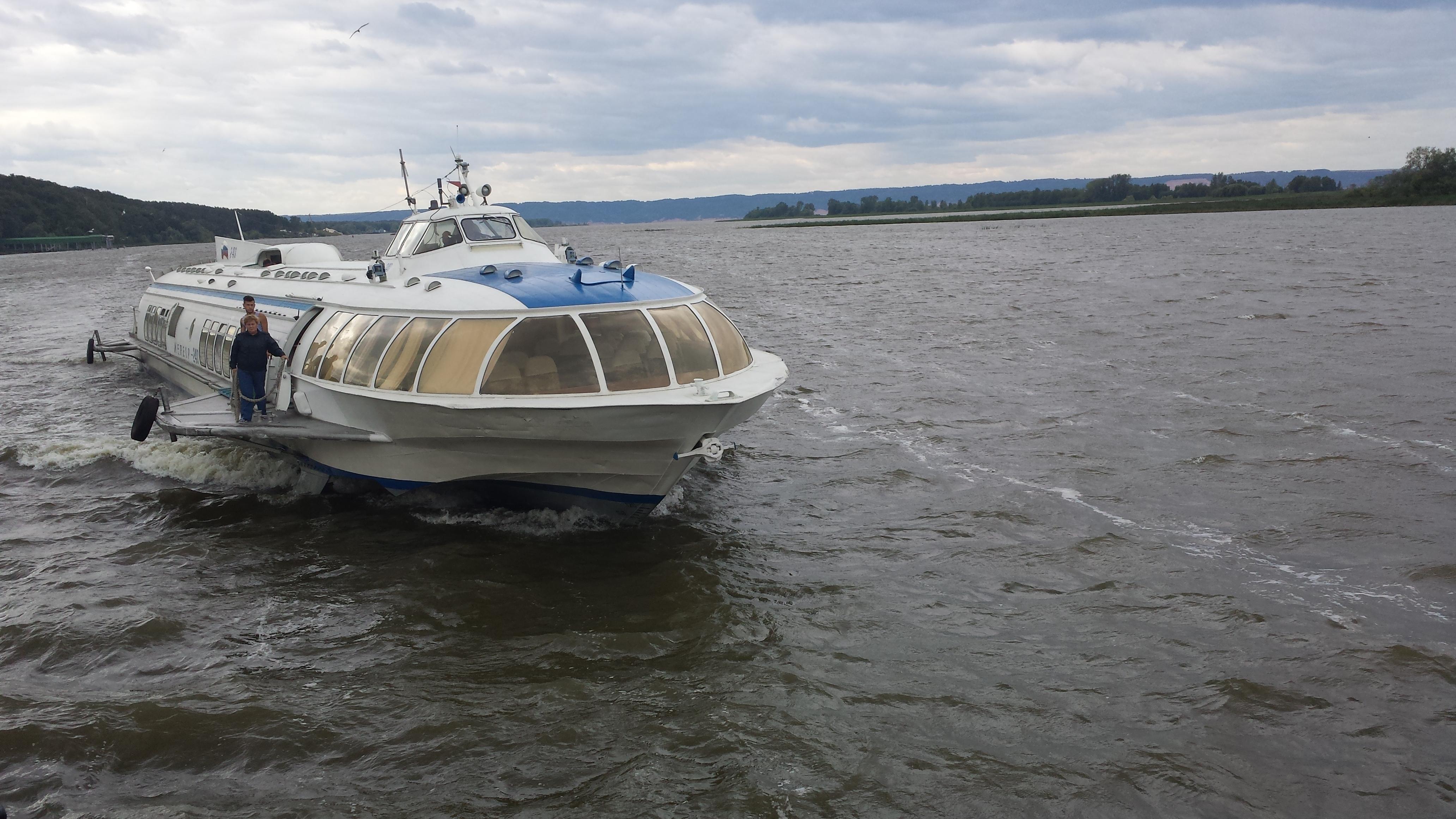 Hydrofoil Boat History 240 Hydrofoil Boat Jpg