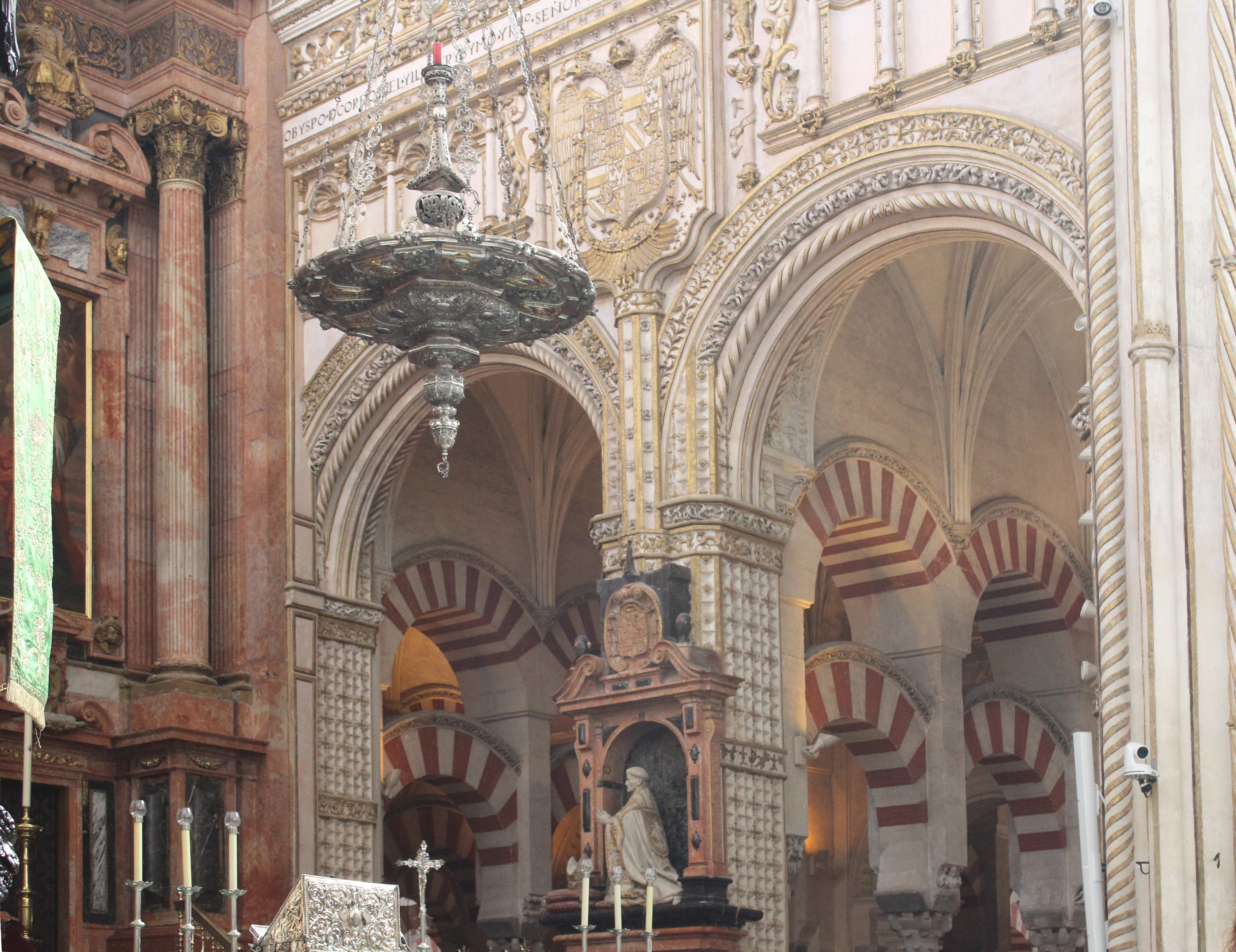 Mezquita Picture: File:Mezquita-Catedral De Córdoba