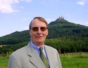 Prince Michael of Prussia German writer