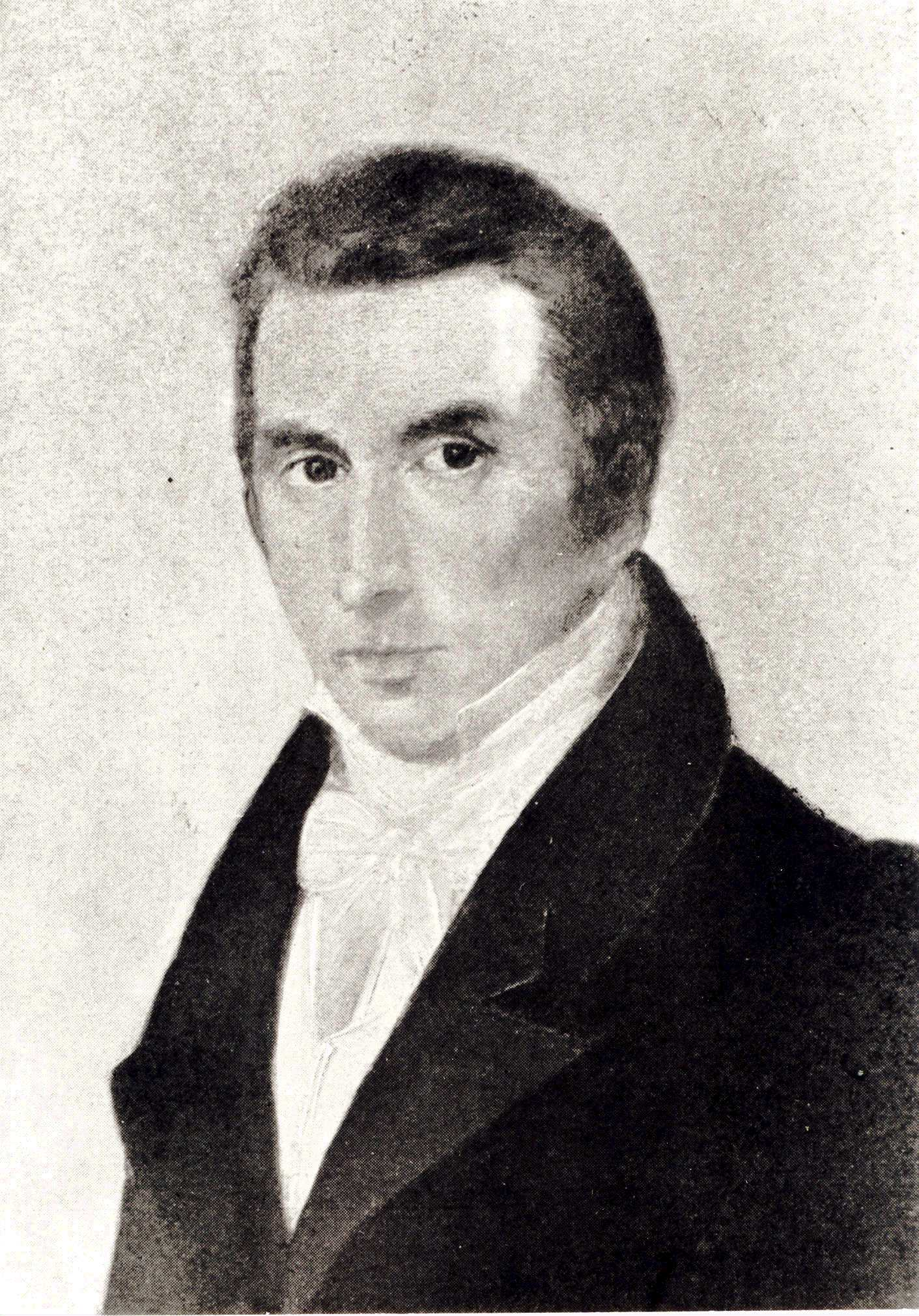 Chopin's father, [[Nicolas Chopin