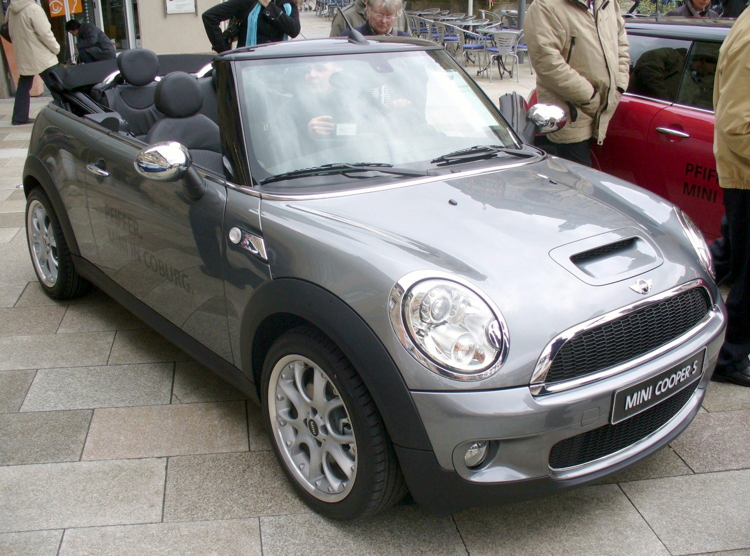 Image Result For Mini Cooper S