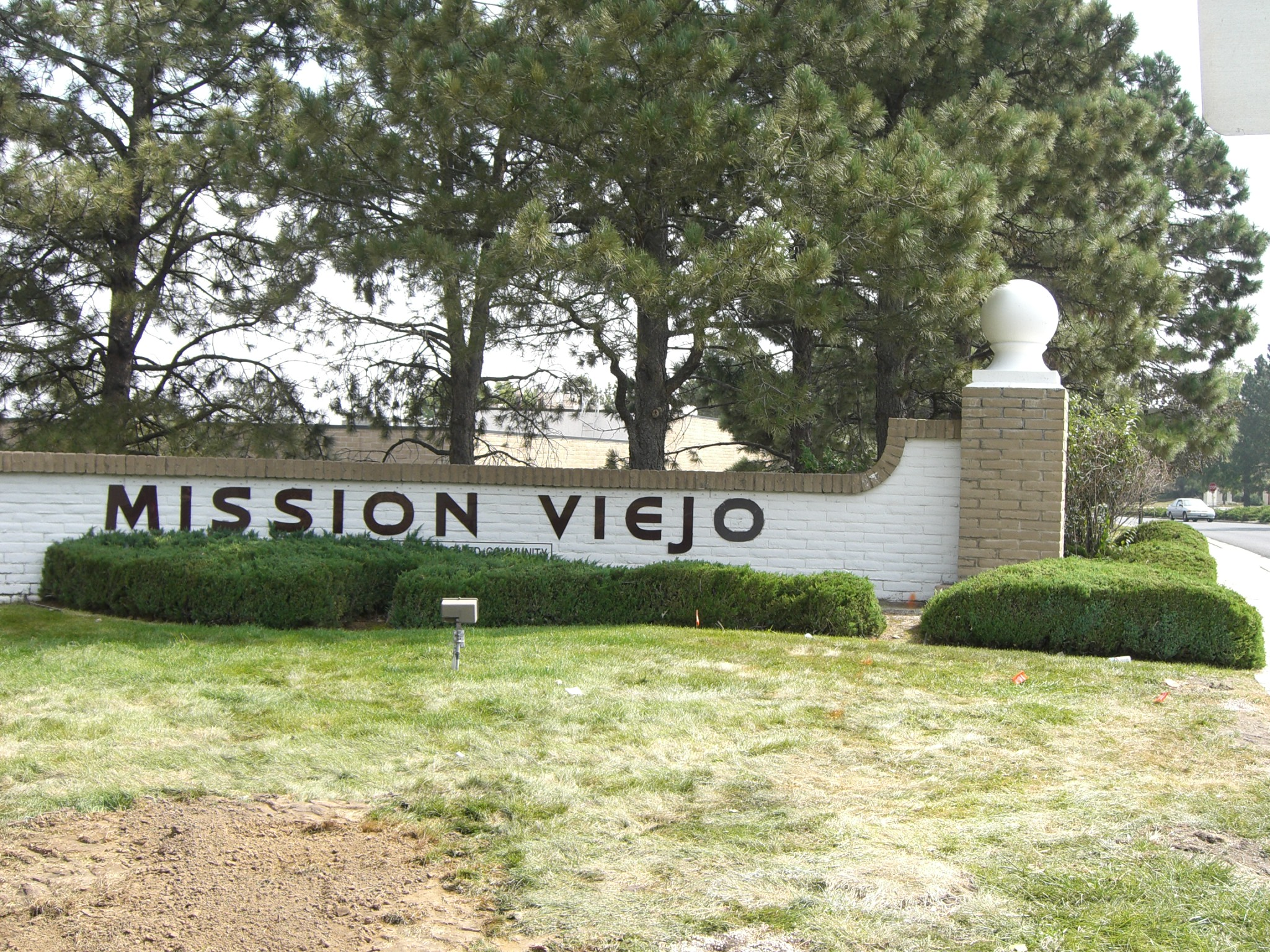 Mission Viejo, Aurora, Colorado - Wikipedia