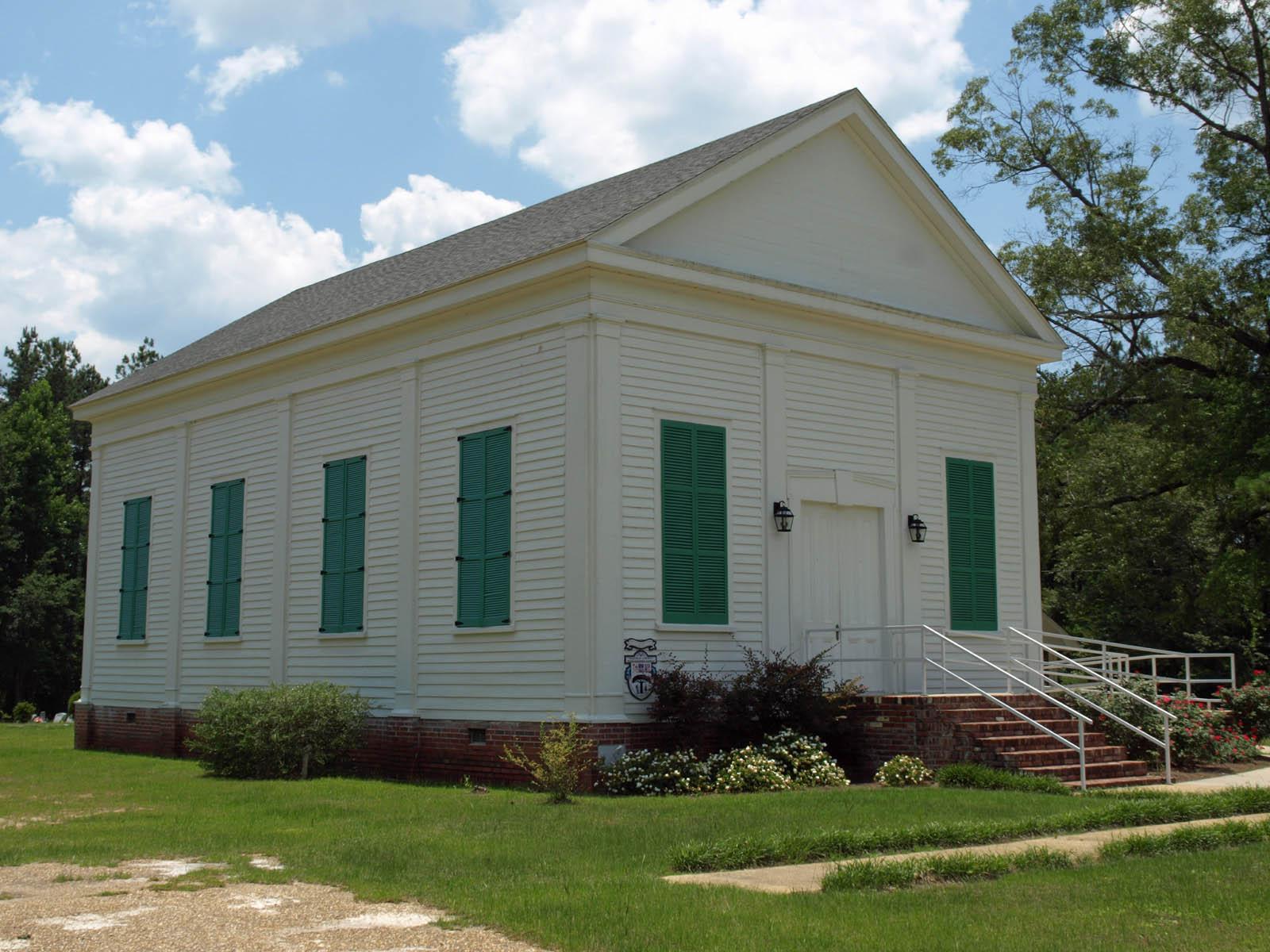 FileMontgomery Hill Baptist Church June 2013 6