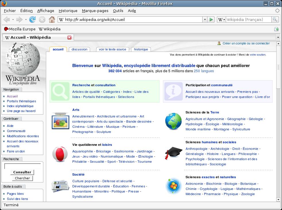 Mozilla Firefox 5.0.1 Free