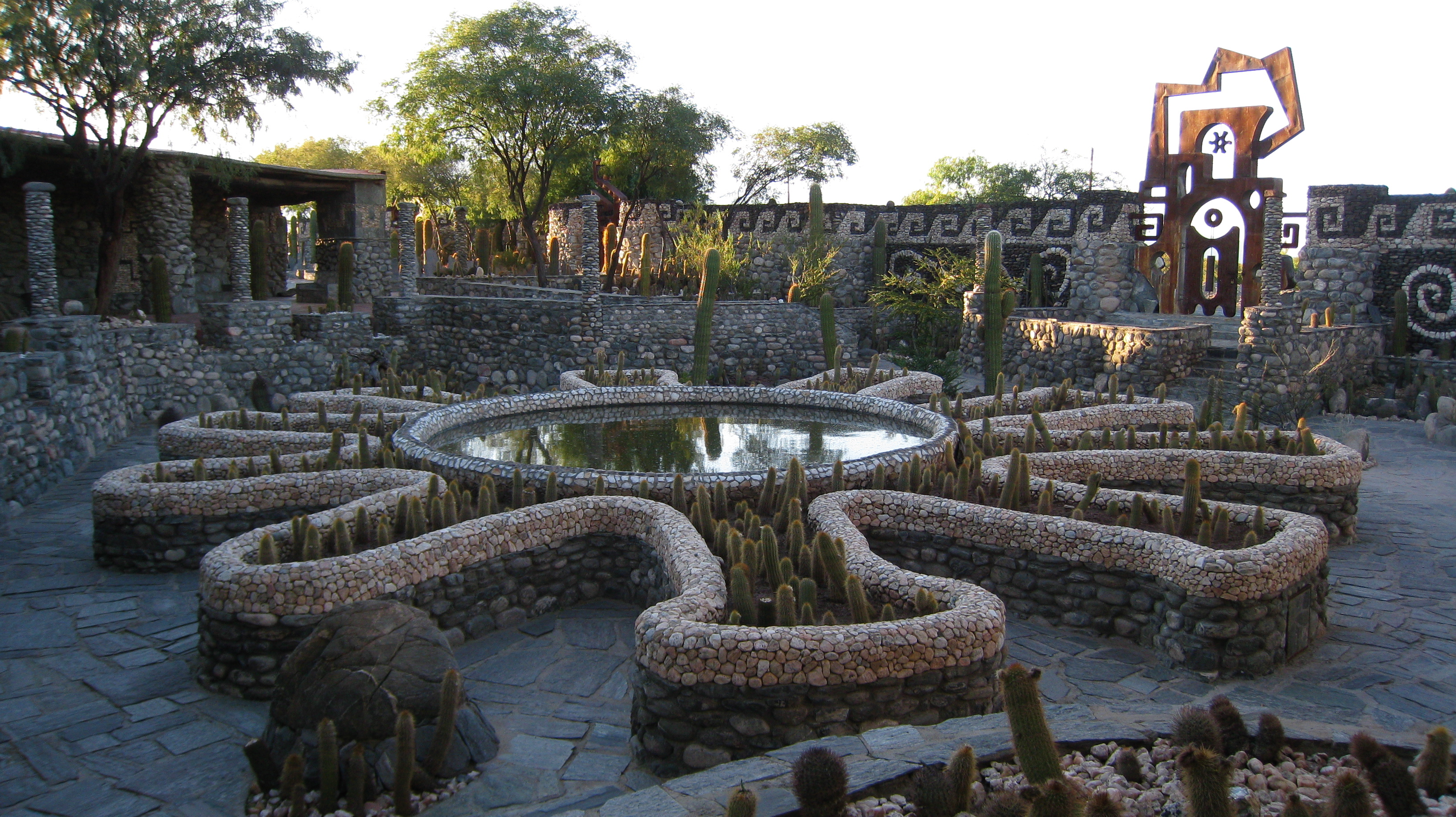 Pachamama Wasi Museum By Alicia Nijdam (Flickr: Museo Pachamama) [CC-BY-2.0 (http://creativecommons.org/licenses/by/2.0)], via Wikimedia Commons