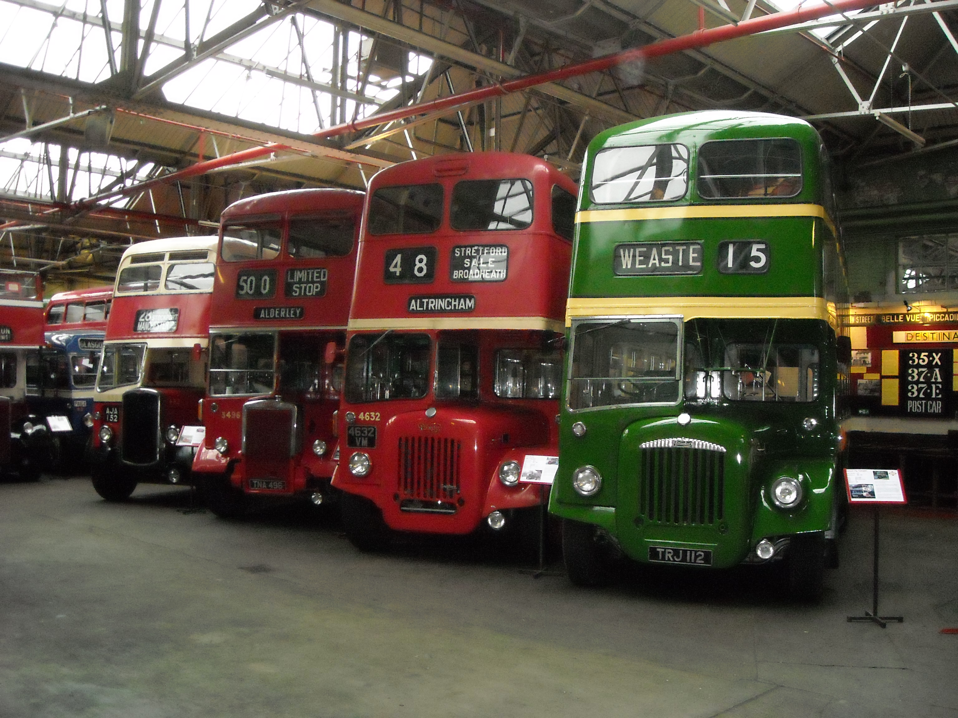 File:Museum of Transport in Manchester.jpg - Wikimedia Commons