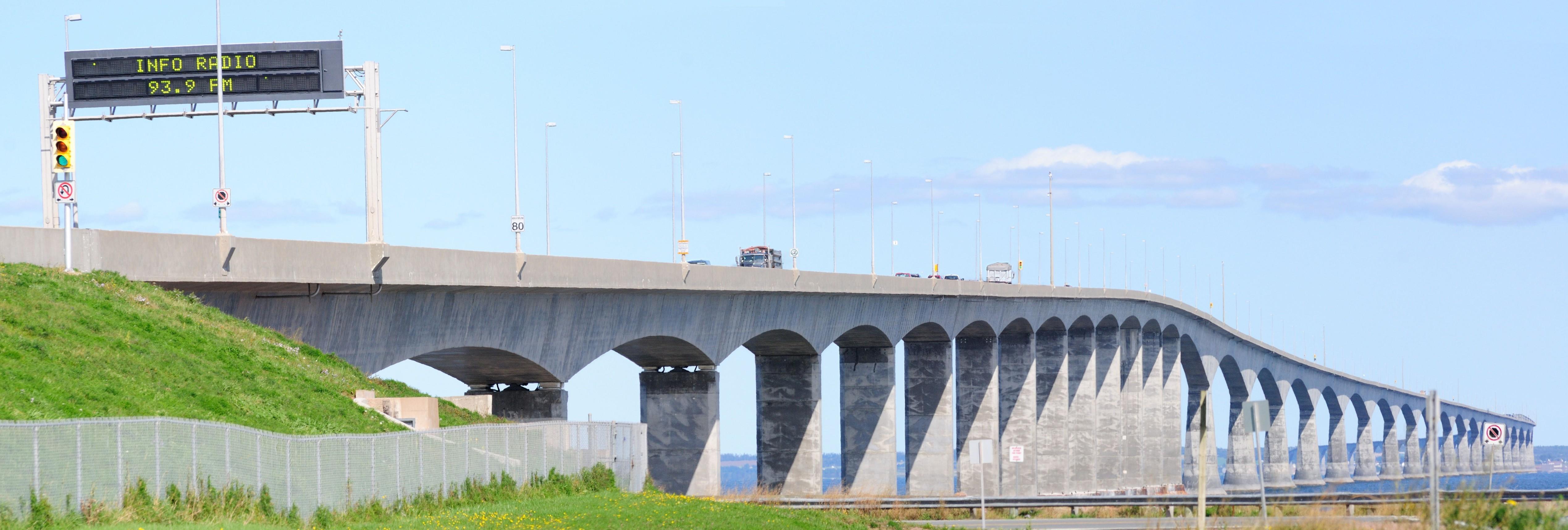 Most Konfederacije