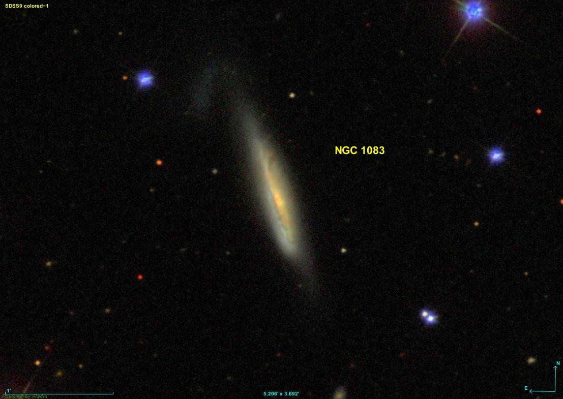 NGC 1083