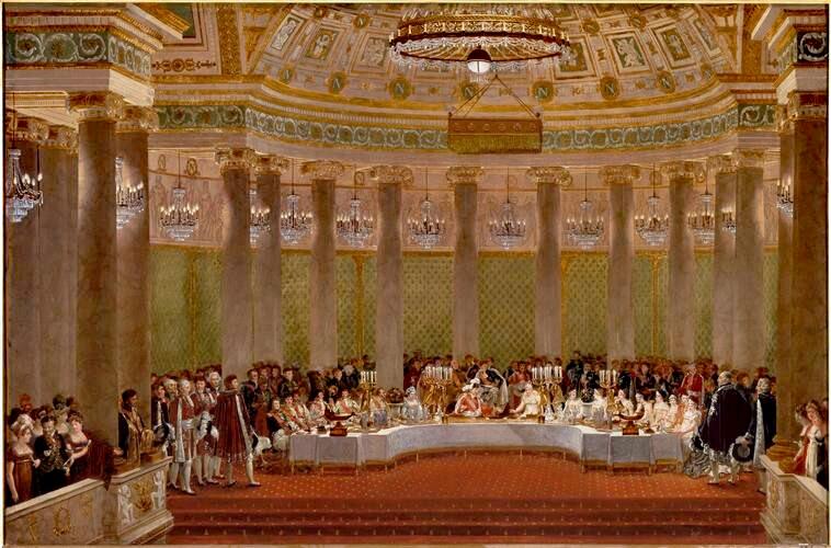 Theatre Villa Marie