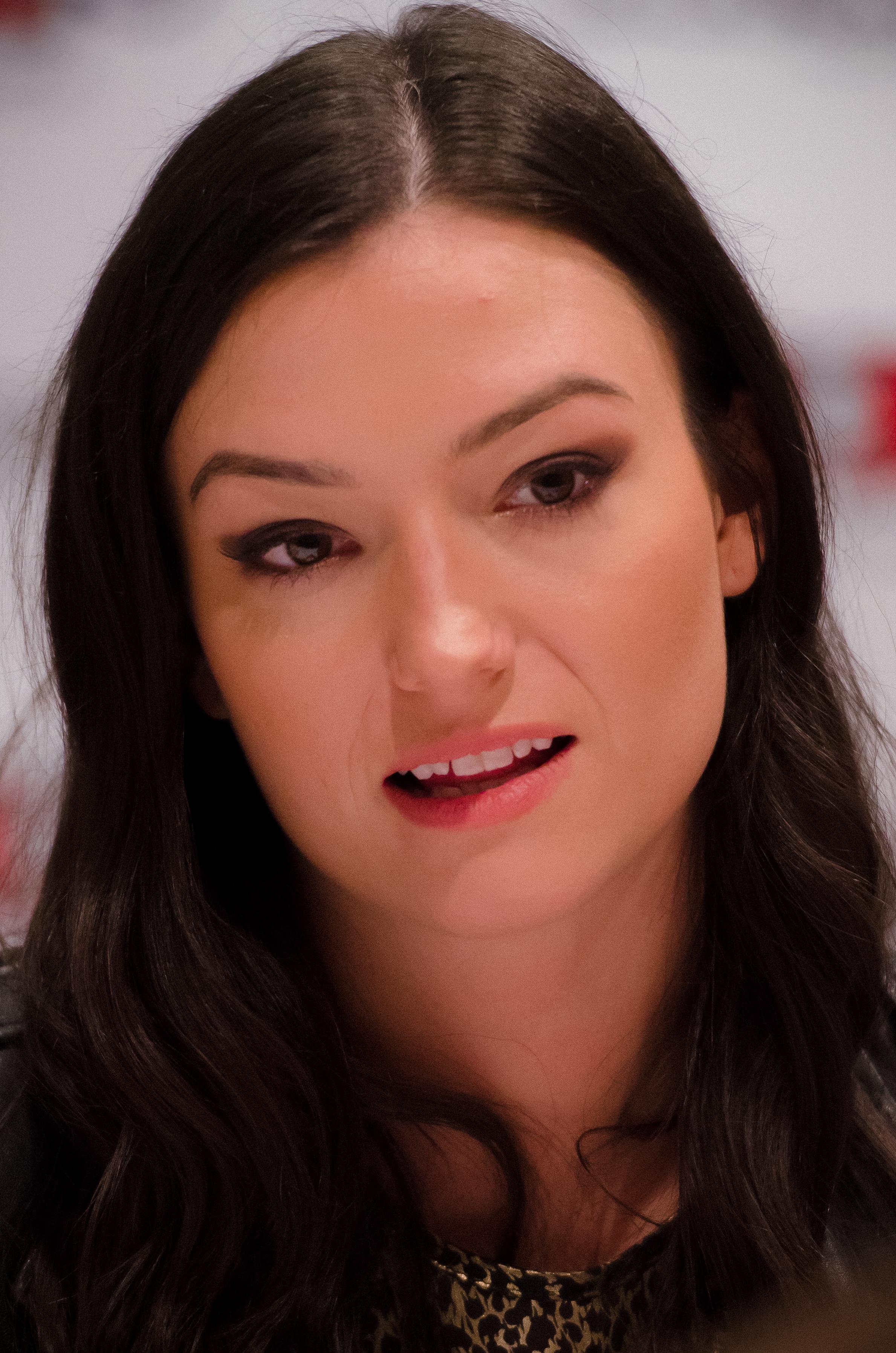 Elise Natasha dating