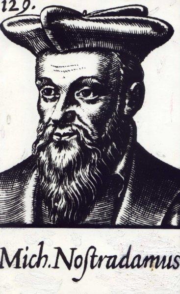 ファイル:Nostradamus Gaultier.jpg