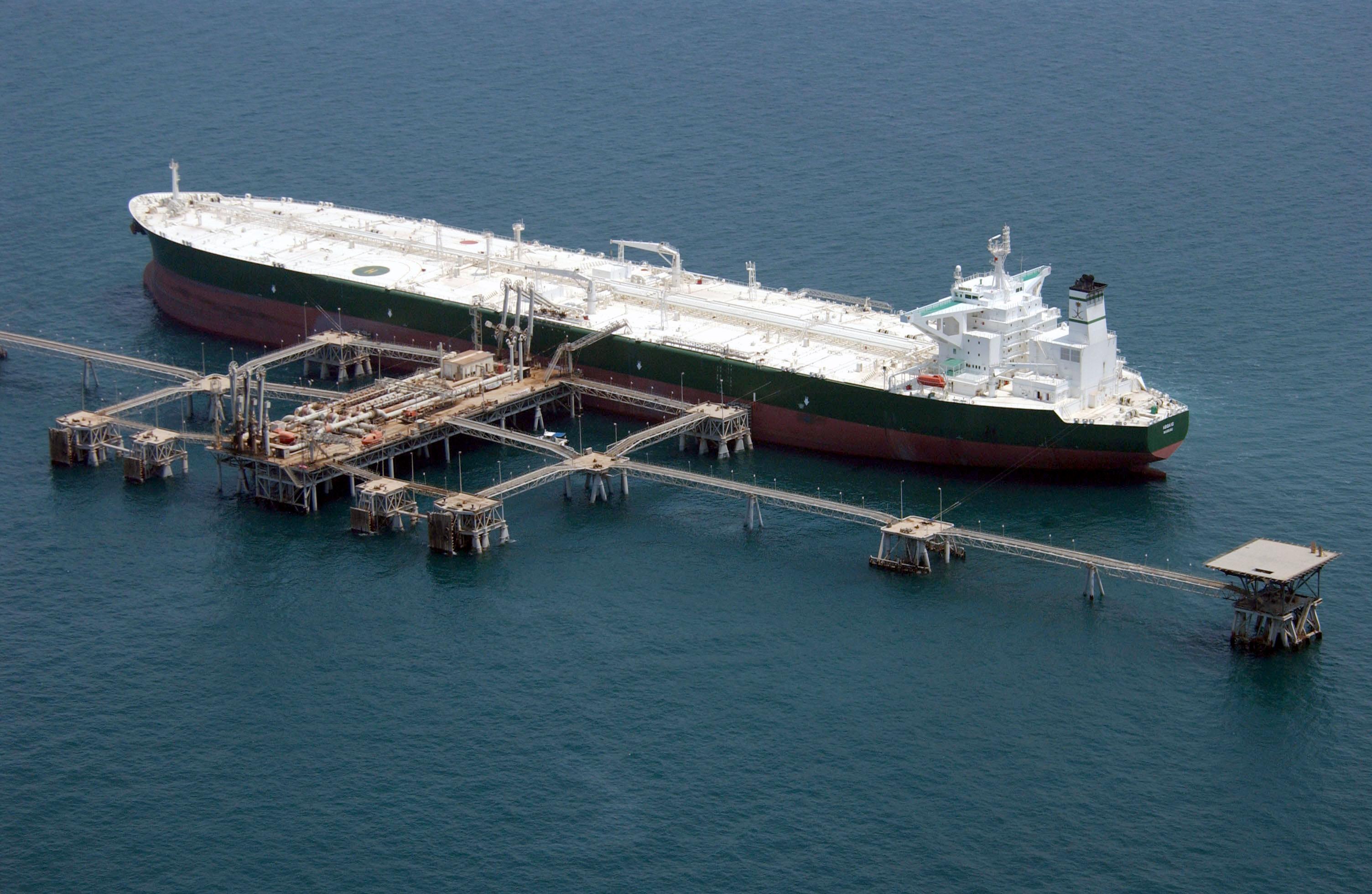 oiltanker