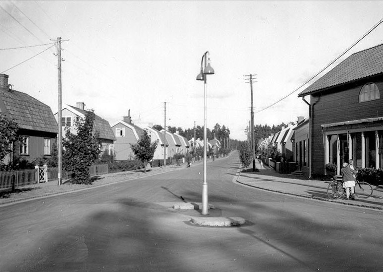Vsterleds frsamling - Svenska kyrkan