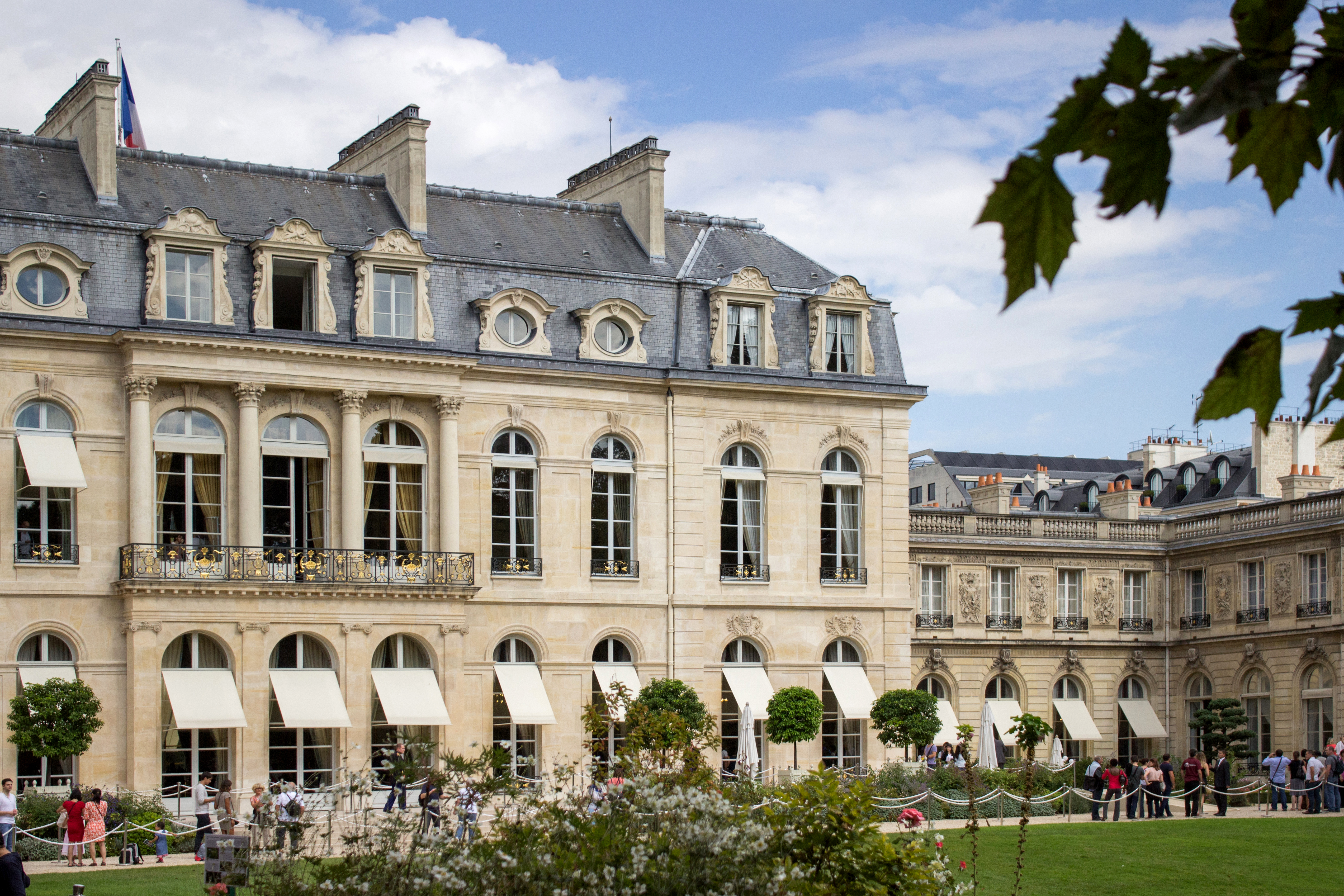 Elysee Palace Wikipedia