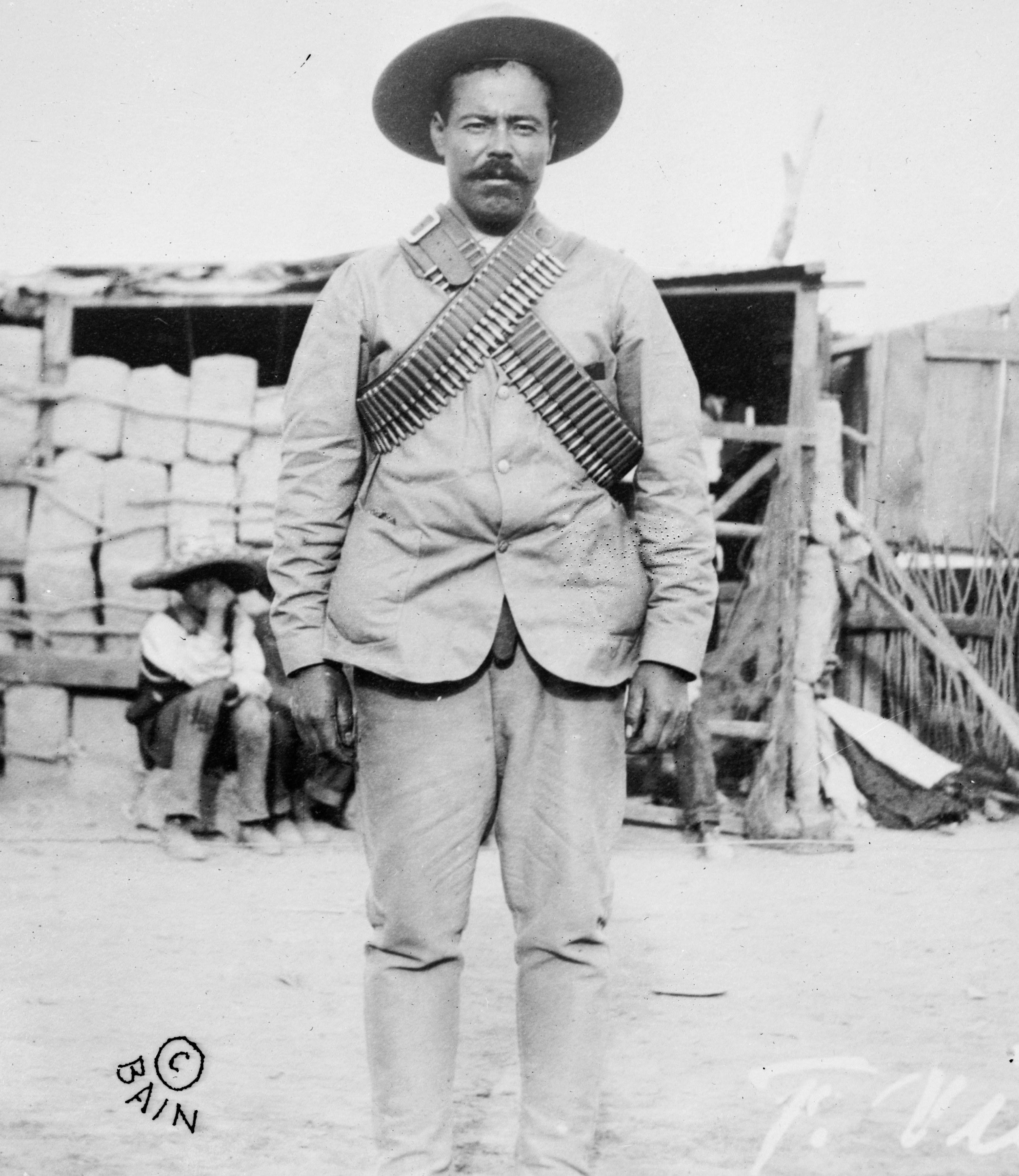 Pancho Villa Mexican Grill North Plainfield Nj