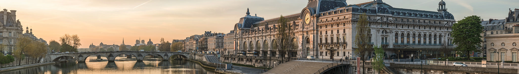 Paris 7th Arrondissement Travel Guide At Wikivoyage