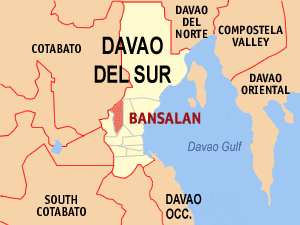 Bansalan, Davao del Sur - Wikipedia, the free encyclopedia