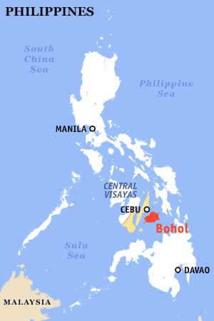 Ph locator map bohol (white).png