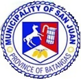 Ph seal batangas sanjuan.png