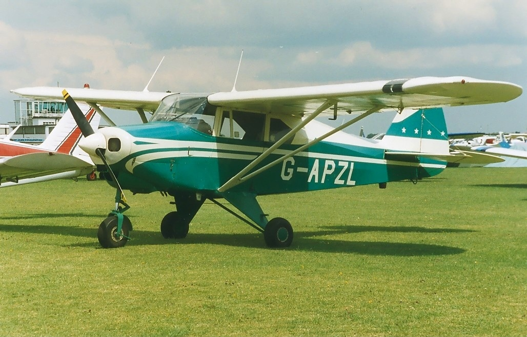 File:Piper PA-2... Pacer