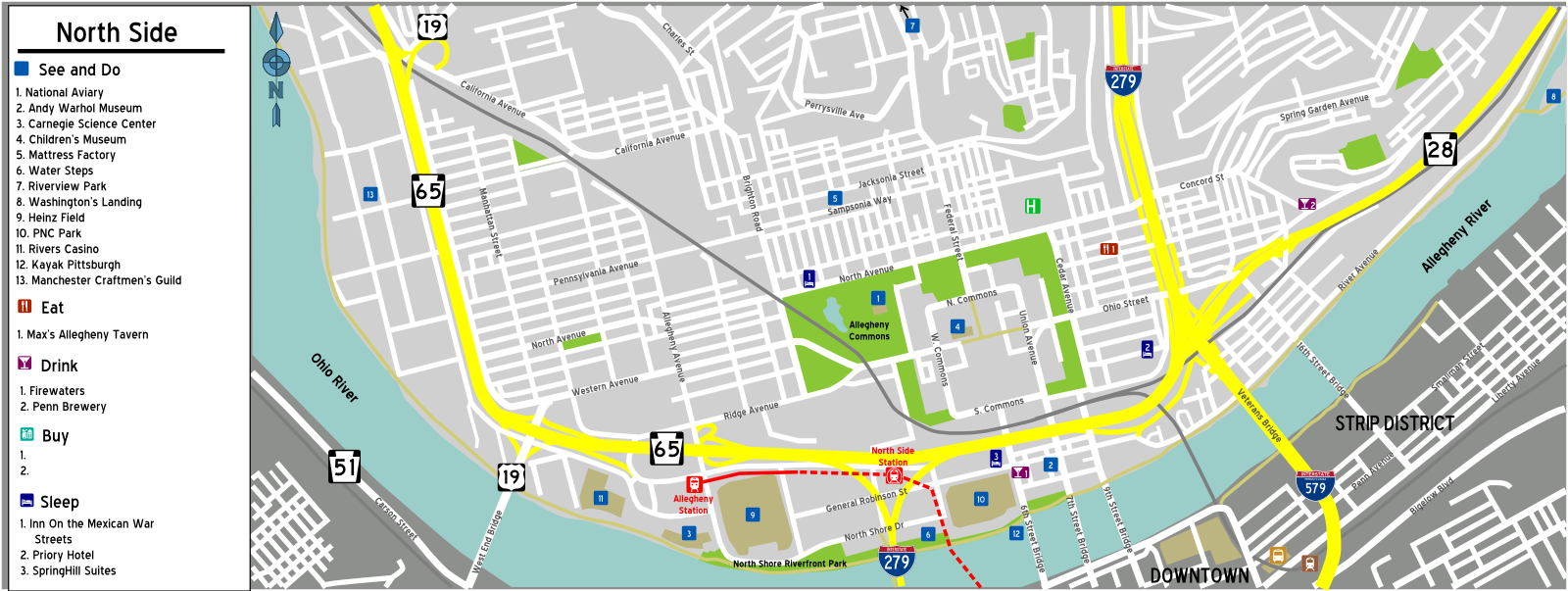 File:Pittsburgh northside map.png - Wikimedia Commons