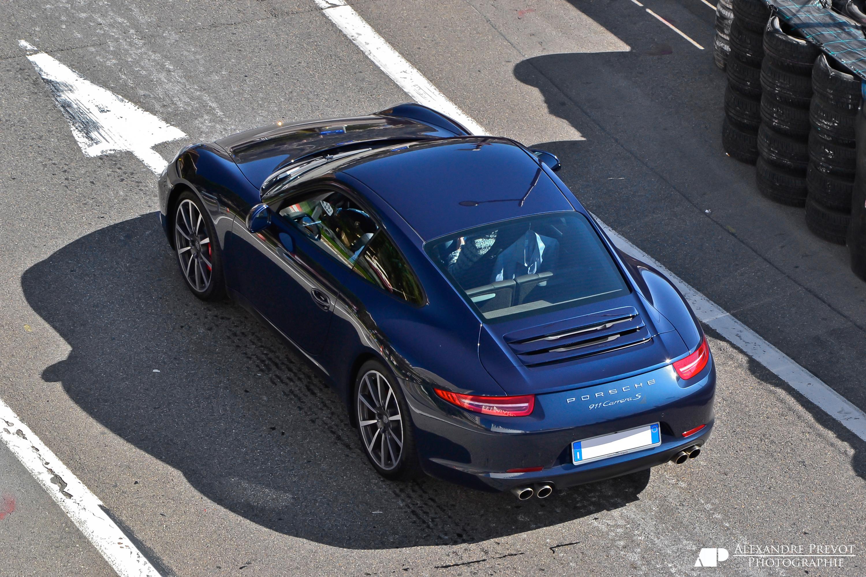 File Porsche 911 Carrera S Flickr Alexandre Pr 233 Vot 2