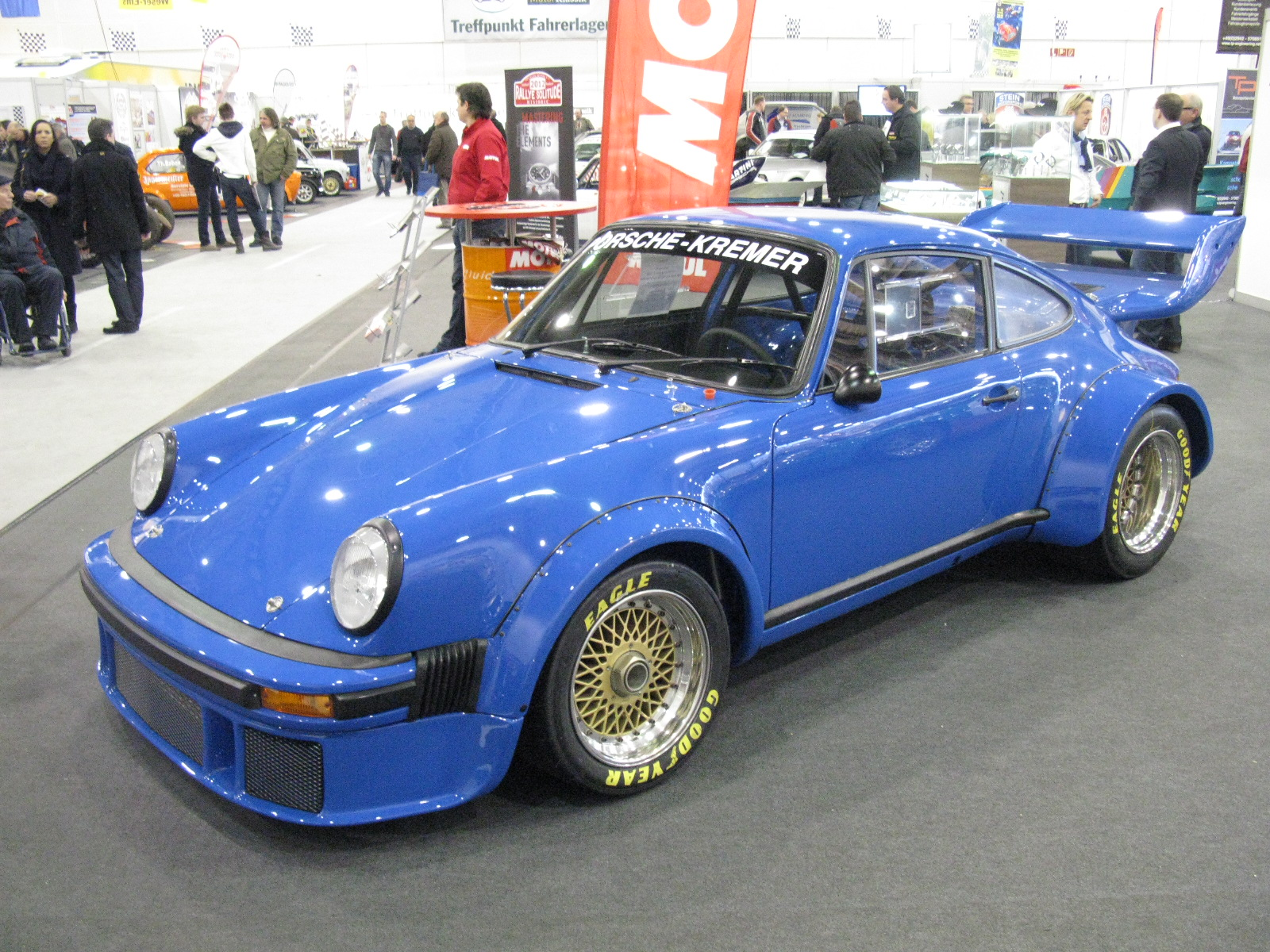 File:Porsche 934 Turbo (9224976479).jpg - Wikimedia Commons