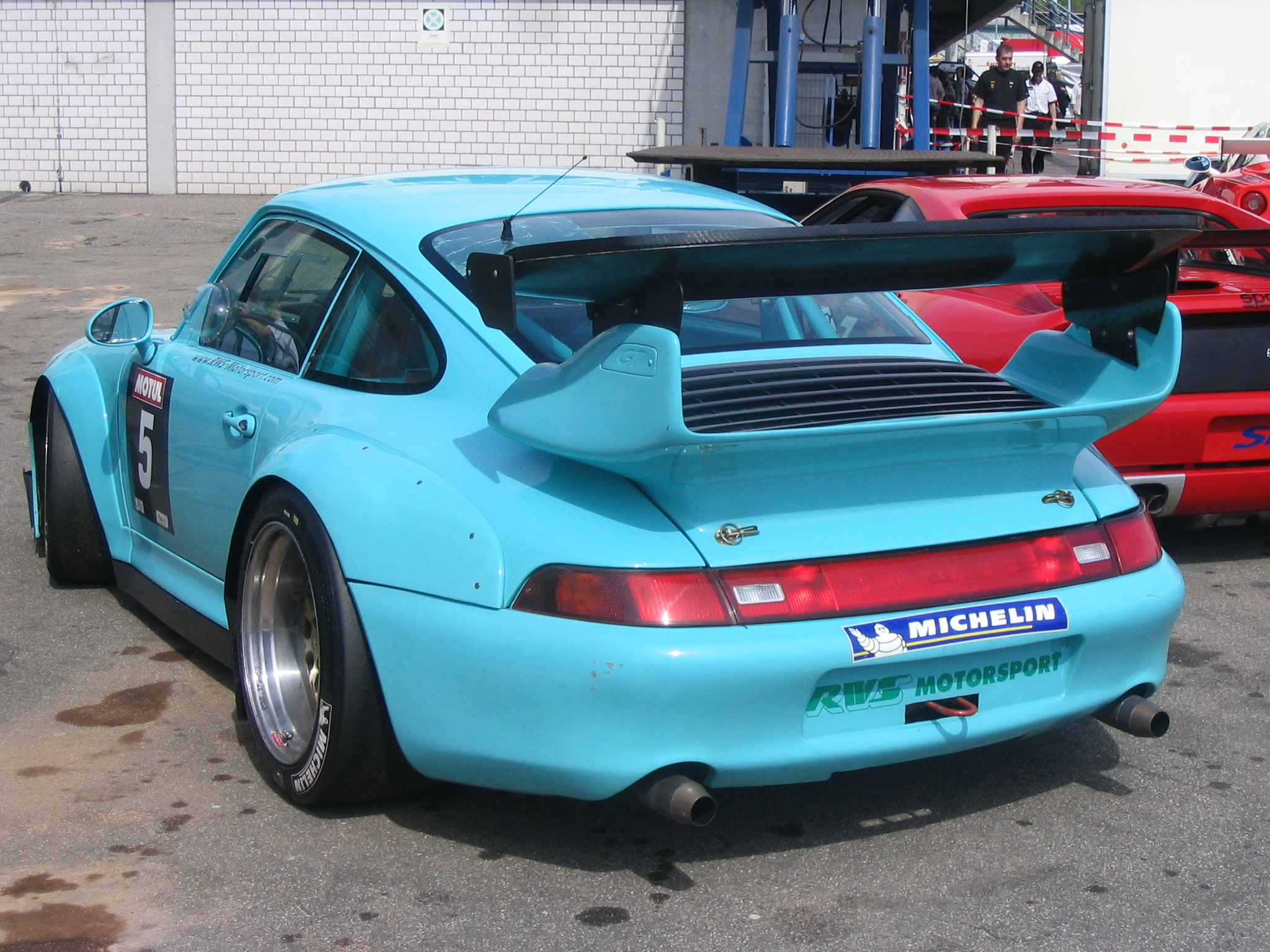 File Porsche 993 Gt2 2 Jpg Wikimedia Commons