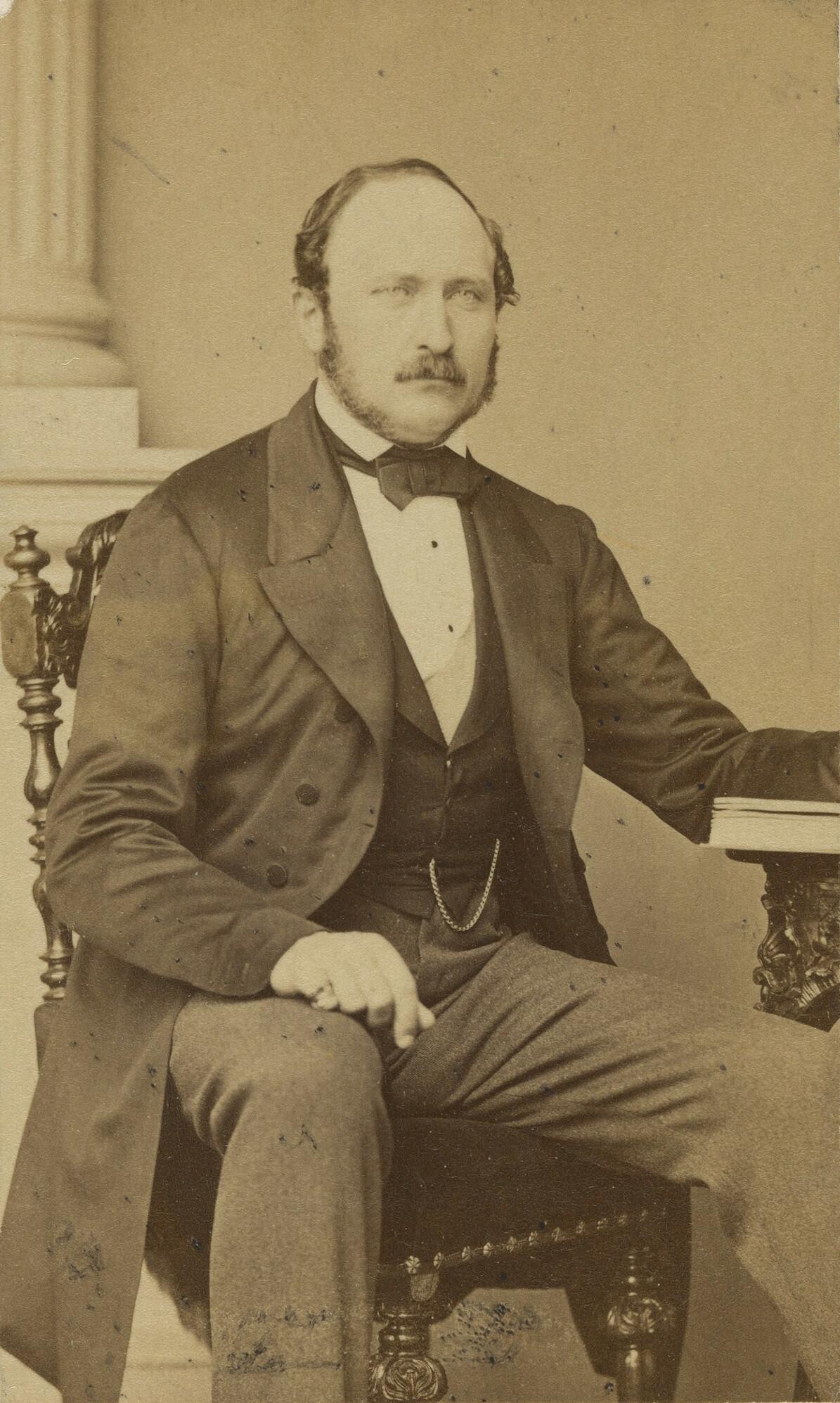 File:Prince Albert, Prince Consort of the United Kingdom