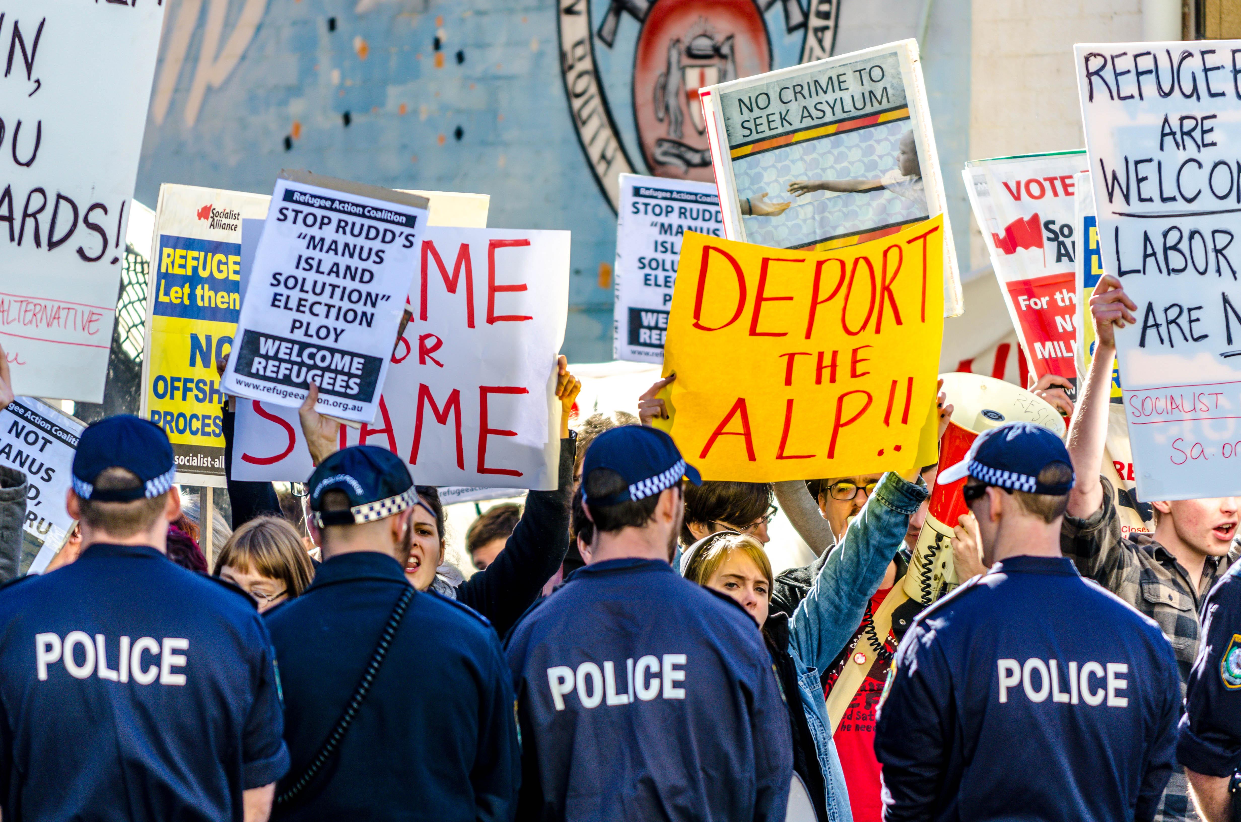 Immigration to australia - Bureau d immigration australien ...