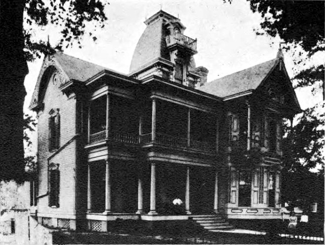 R.M. Knox House - Wikipedia