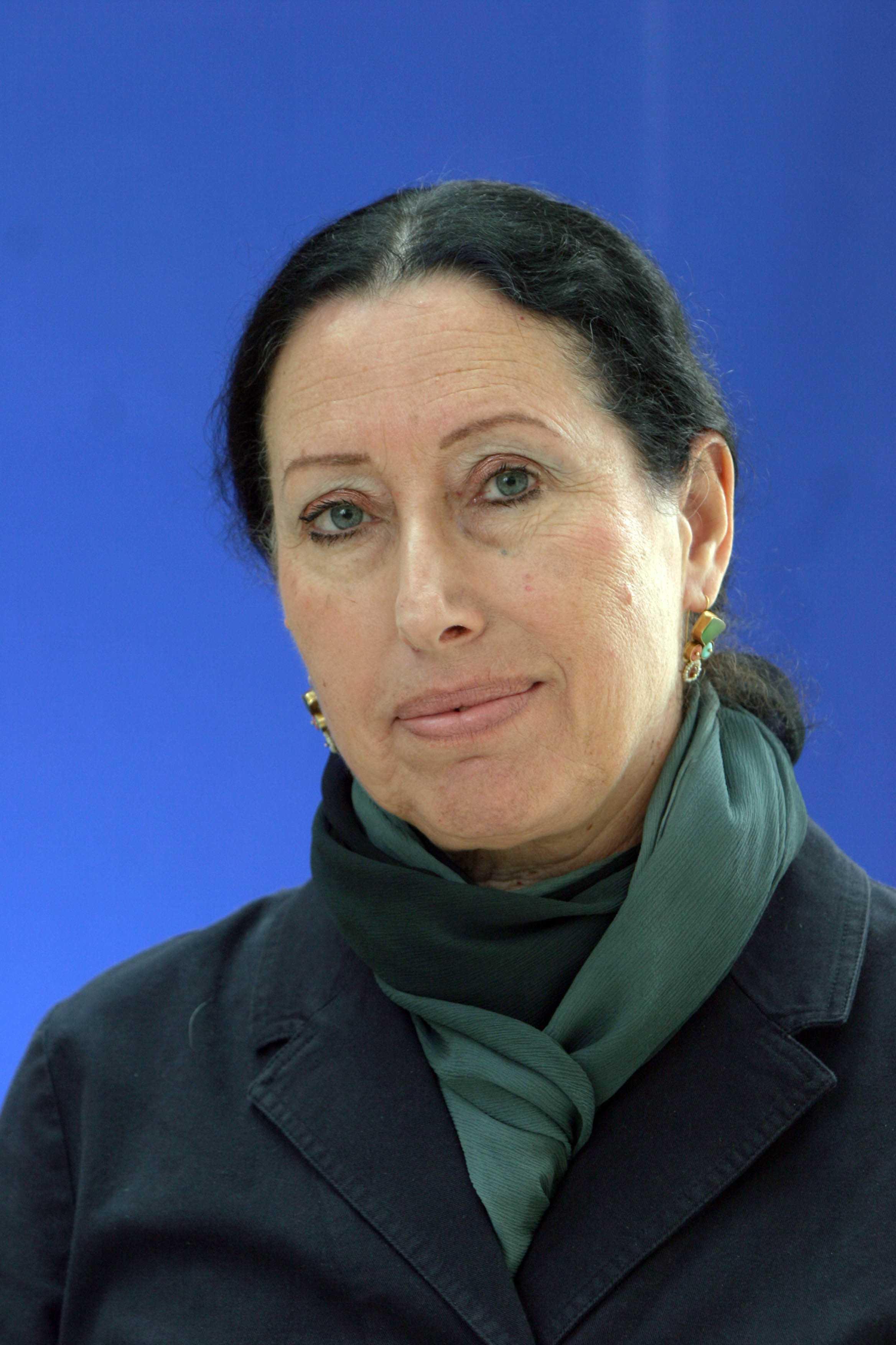 Rachel Elior