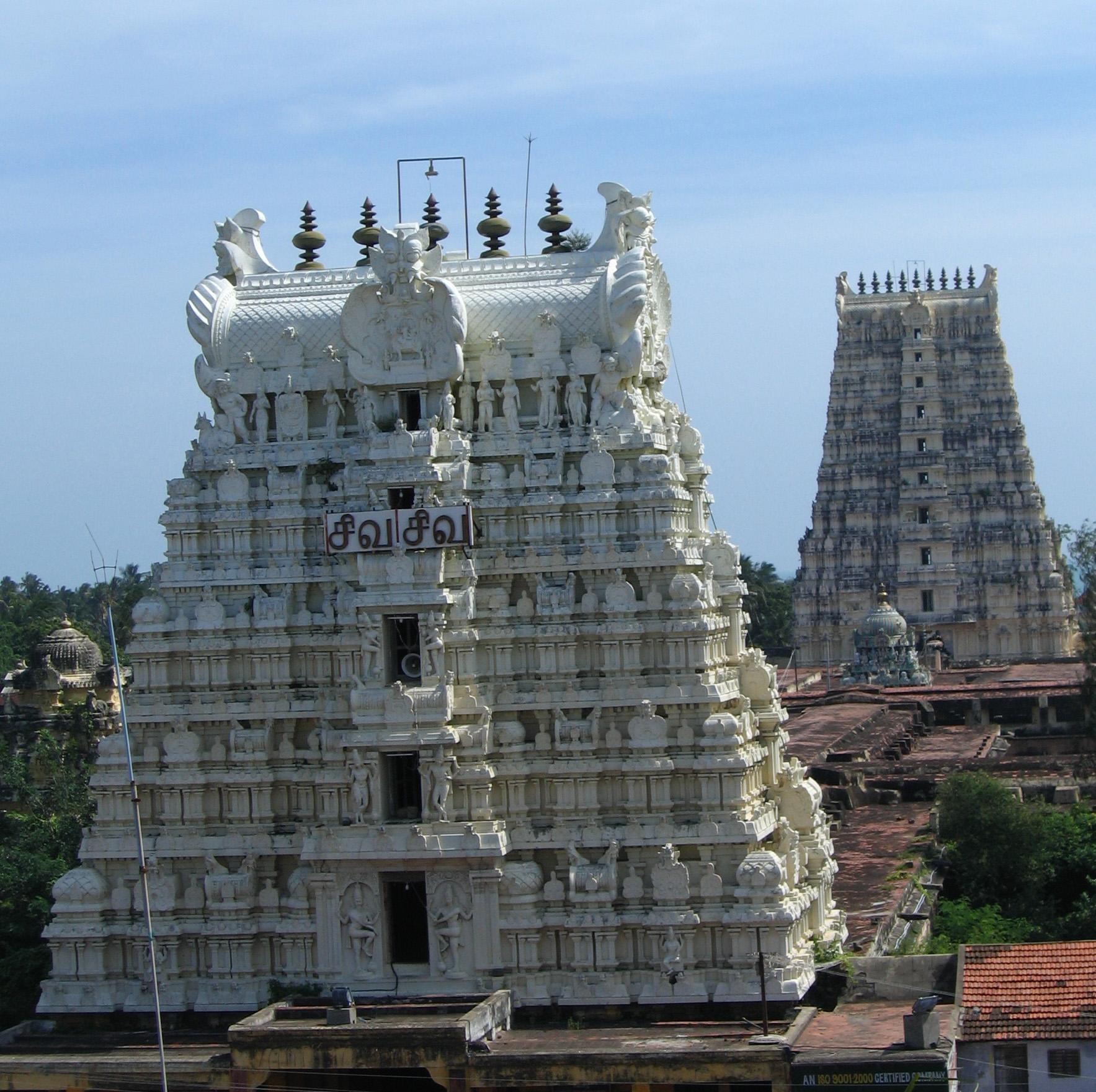 File:Rameswaram temple (10).jpg - Wikimedia Commons