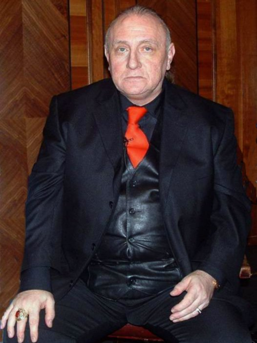 Richard Bandler in 2007