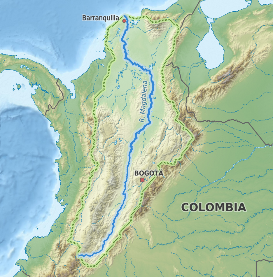 Image Result For Union Magdalena