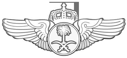 File:Royal Saudi Air Force Pilot Wing Badge png - Wikimedia
