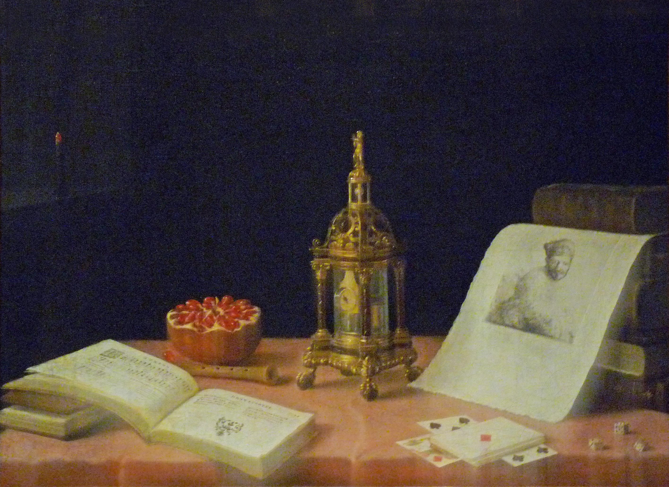 La jeunesse et l 39 amour bouguereau 1877 fantasy - Cuisine des cinq sens ...