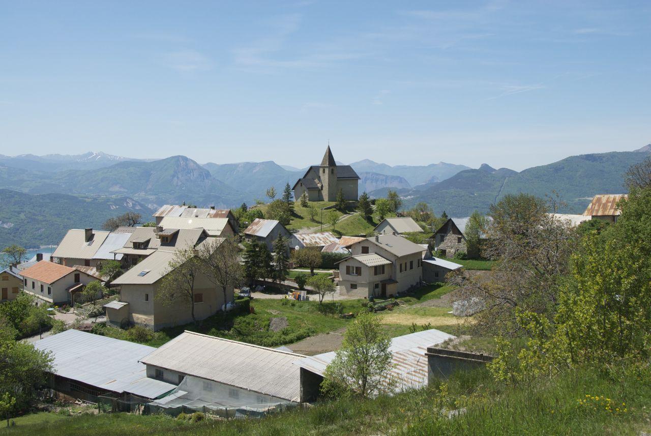 Hautes Alpes, Frakklandi