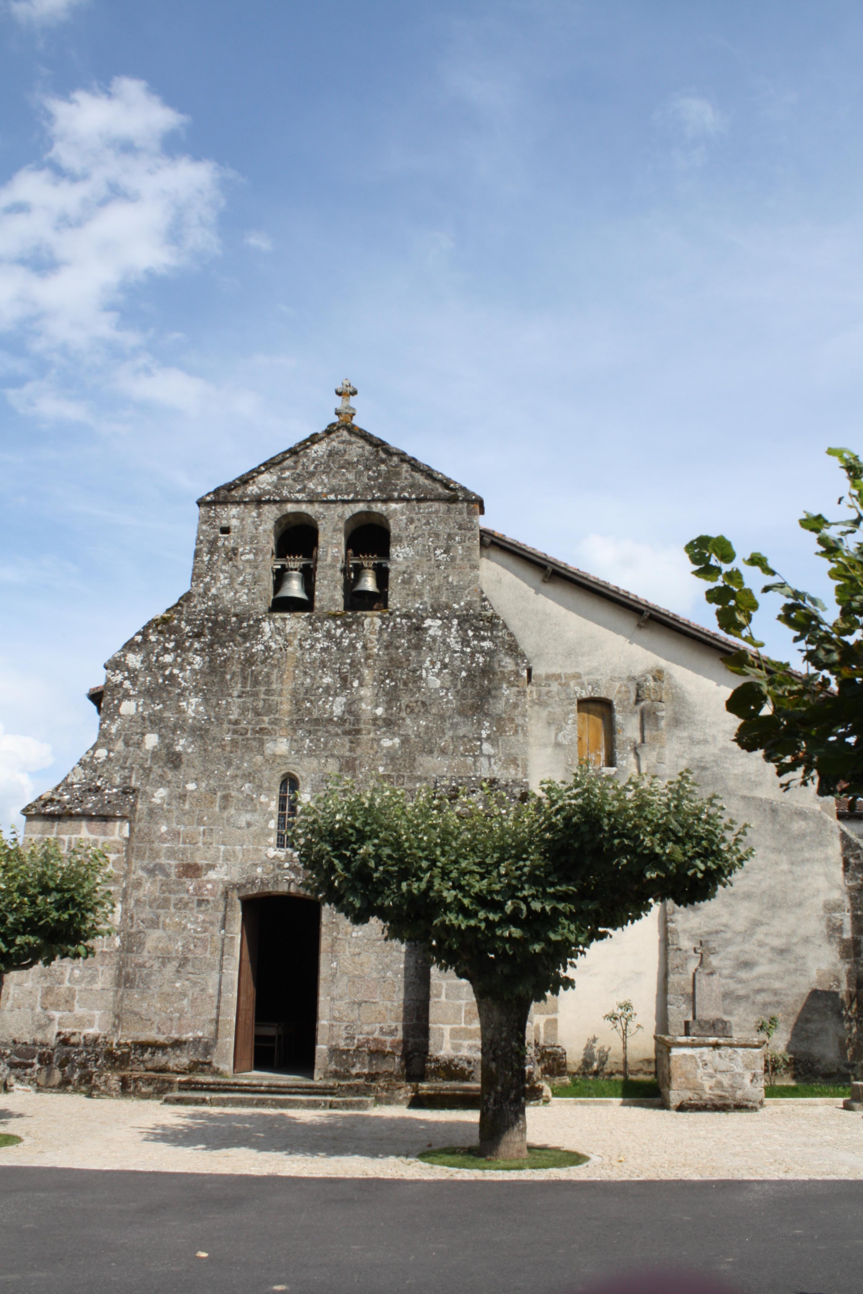 Saint-Yrieix-sous-Aixe