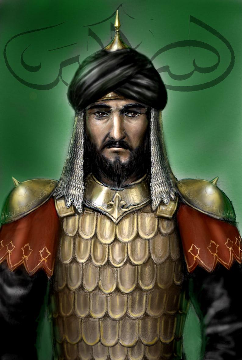 دلتاكون فيلم الناصر صلاح الدين كاملا بجودة عالية Salah