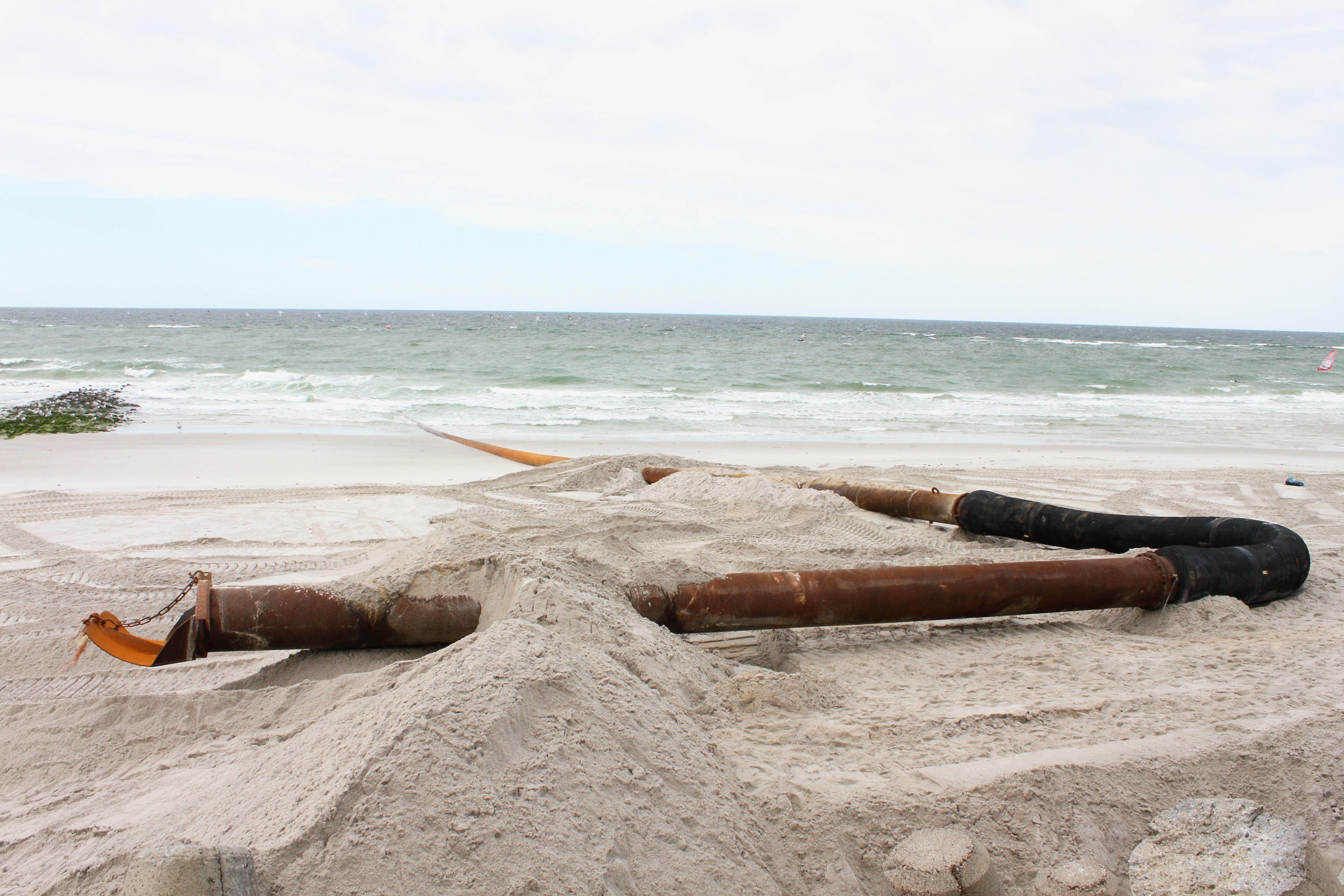 Auf Sylt File:sandvorspülung Auf Sylt
