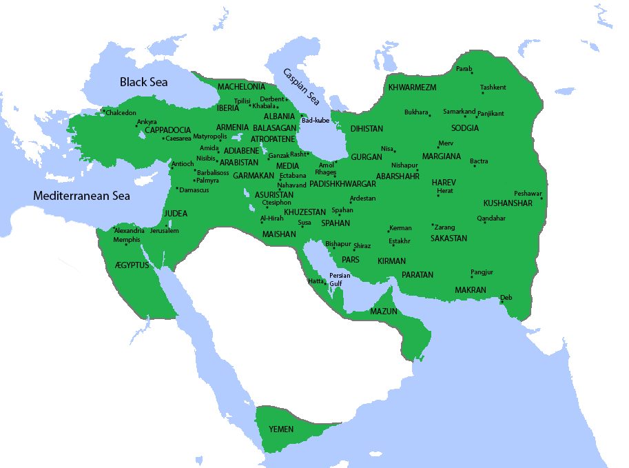 إيران .. التاريخ والدولة والأرض والشعب [الارشيف] - منتديات شبكة الإقلاع ®