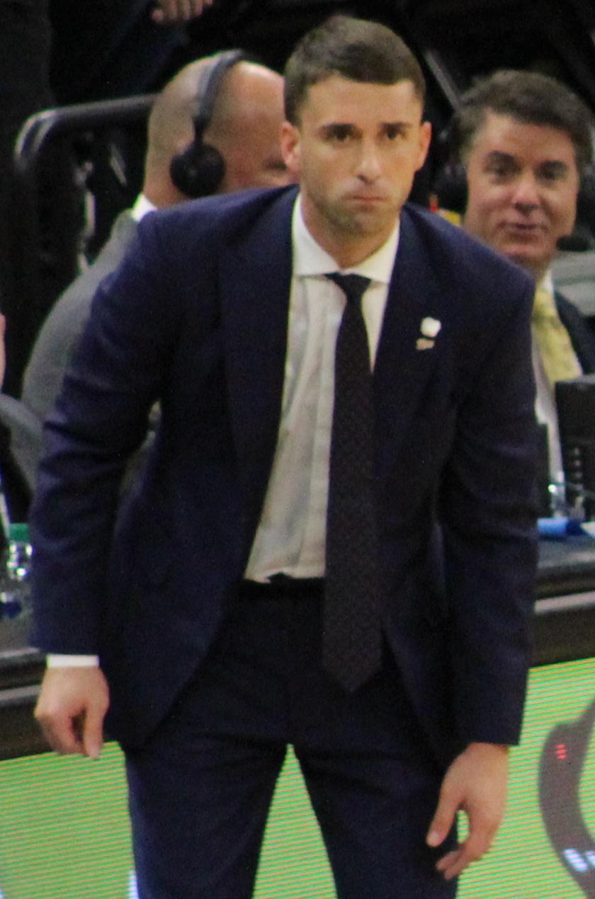 Ryan Saunders Wikipedia