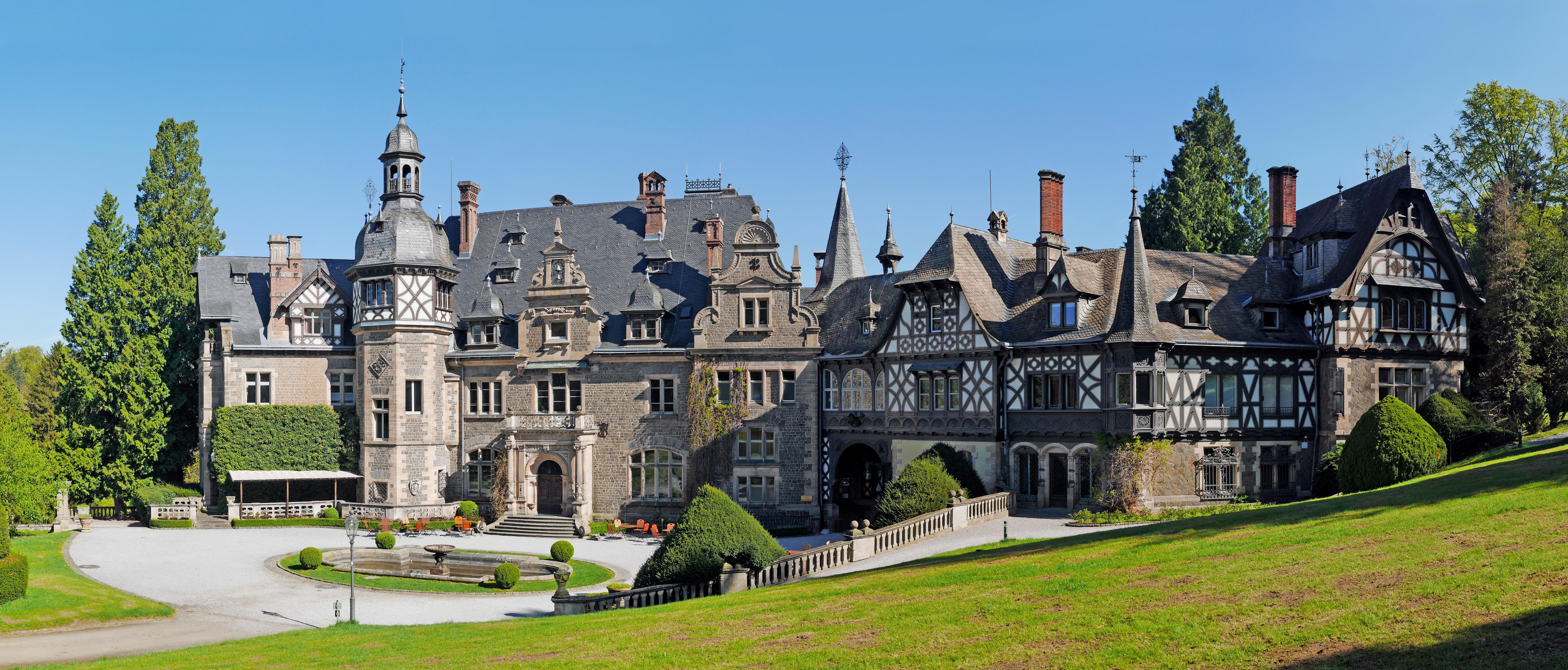 Hotel Schloss Karow Plau Am See