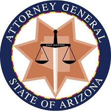 Arizona Attorney General attorney general for the U.S. state of Arizona