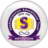 Seshadripuram Educational Trust logo.png
