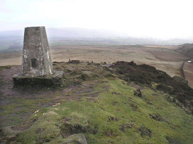 Sharp Haw - geograph.org.uk - 360470