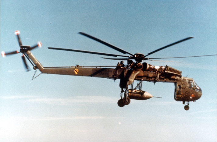 Elicottero Havoc : Armed helicopter wikipedia